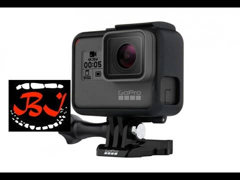 gopro hero 5 black avis