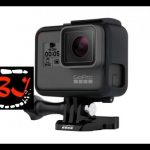 Gopro Hero 5 Black Notice