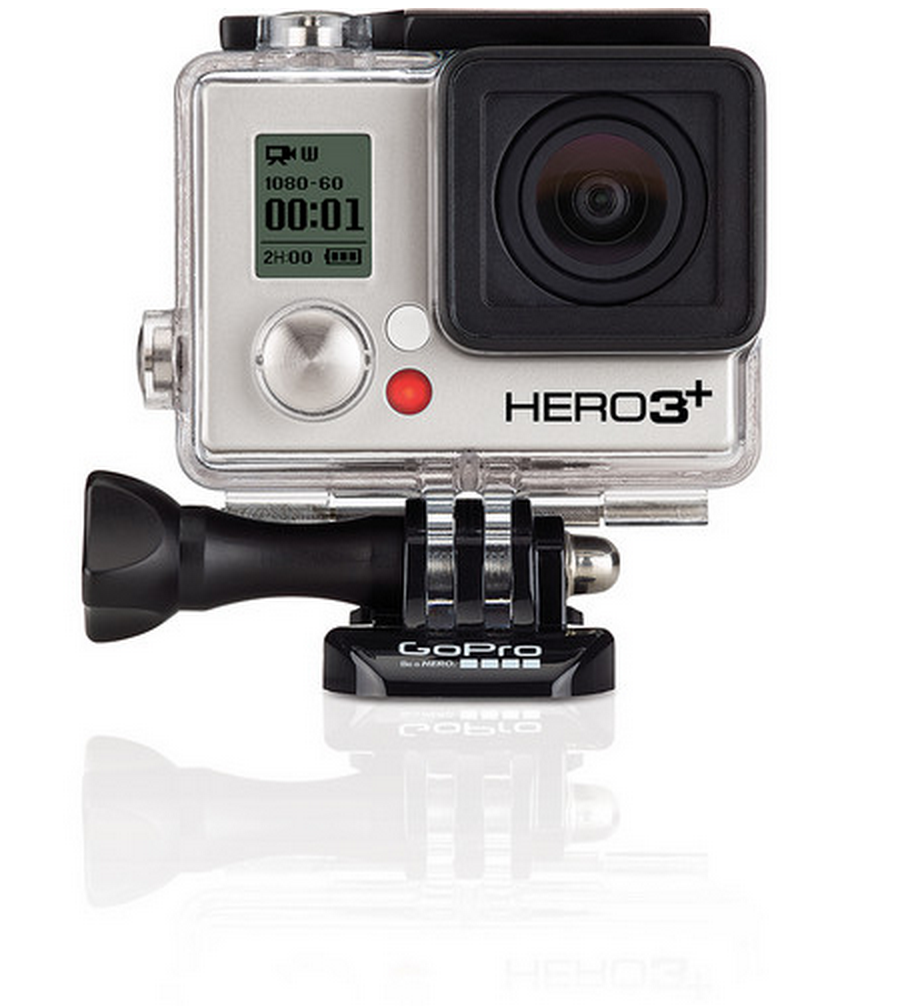 gopro hero 5 black specs