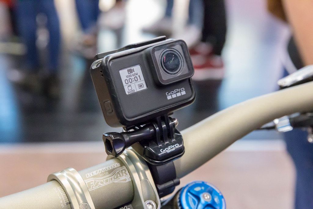 gopro hero 7 black software