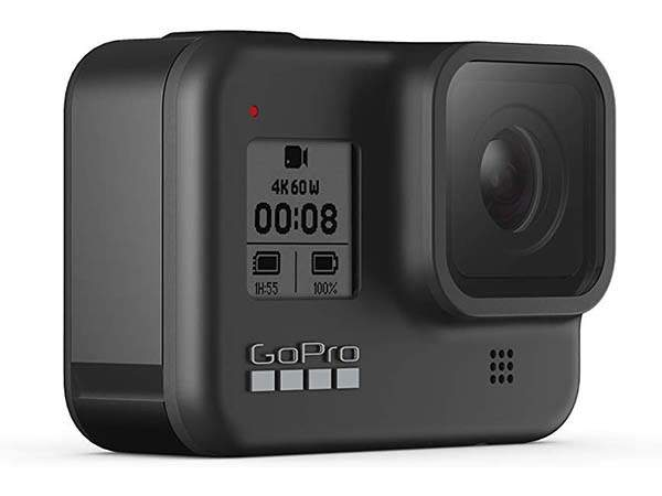 solde gopro hero 7 black