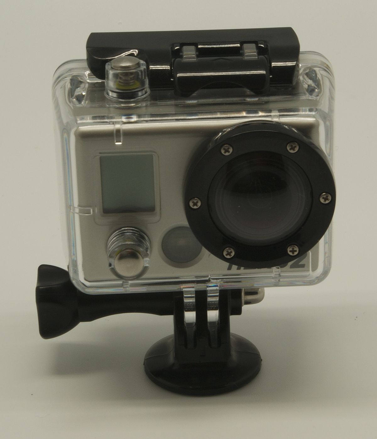 gopro black edition hero 3